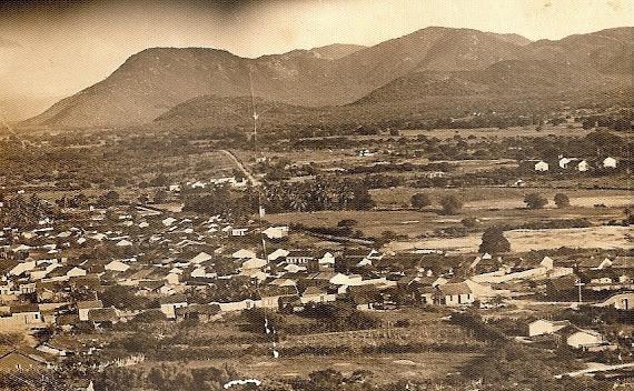 a cidade de guanambi - o bairro vila nova