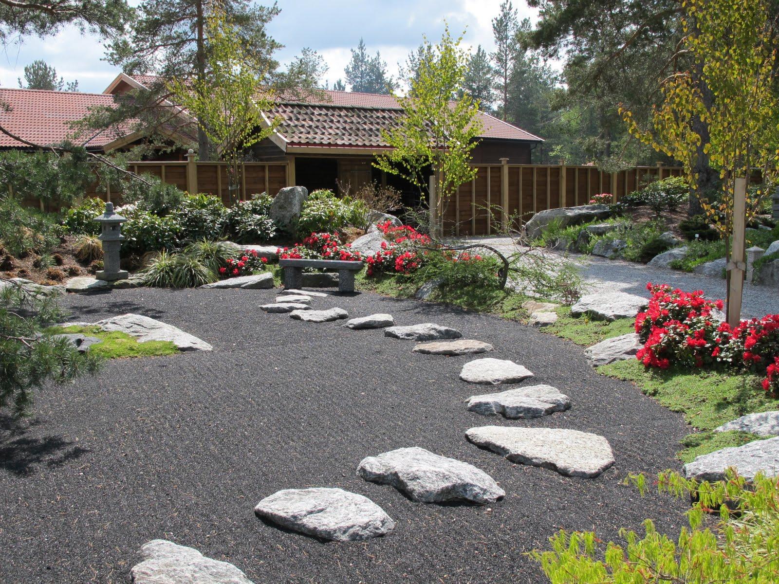 japansk hage