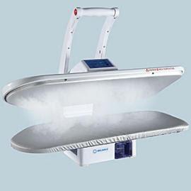 brookstone digital steam laundry press laundry presser