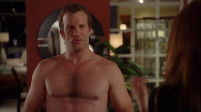Thomas Jane Shirtless on Hung