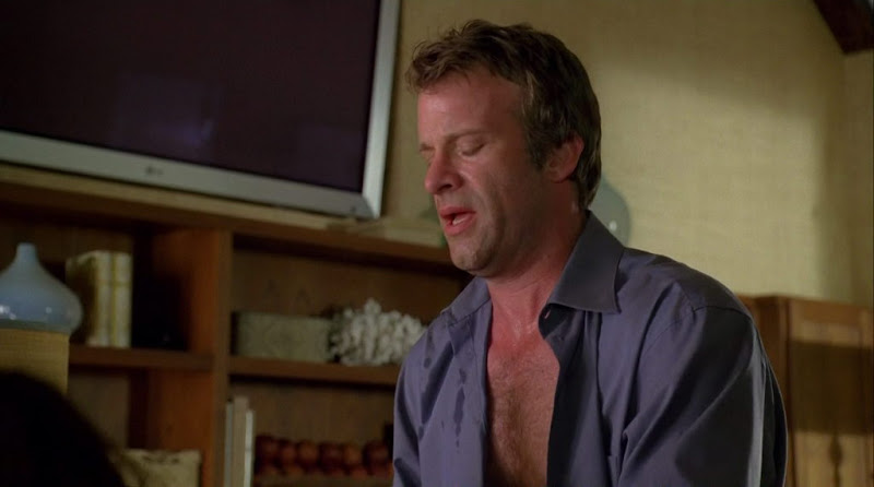 Thomas Jane Shirtless on Hung s2e02