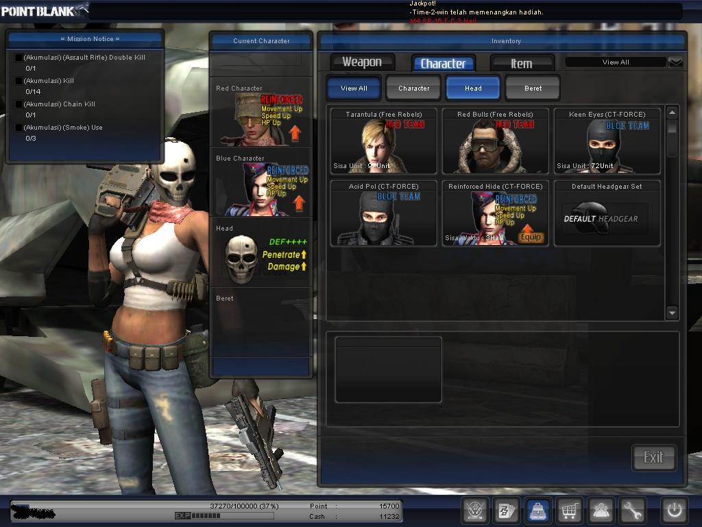 point blank lucu robot body armor point blank woman robot