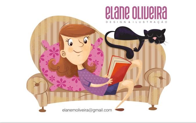 Elane Oliveira