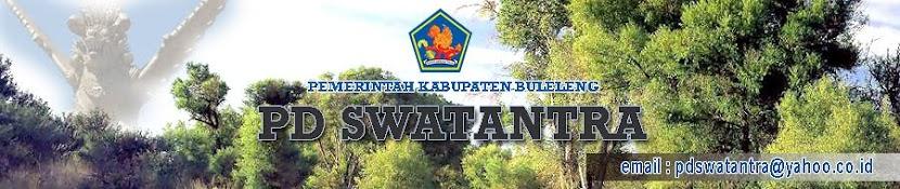 Perusahaan Daerah Swatantra Kabupaten Buleleng