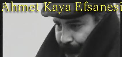 Ahmet Kaya Efsanesi