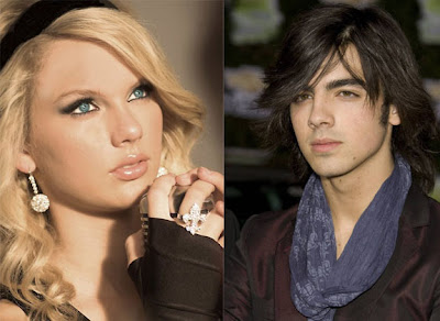 joe jonas y taylor swift