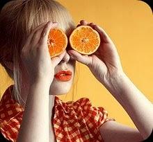 Orange ~