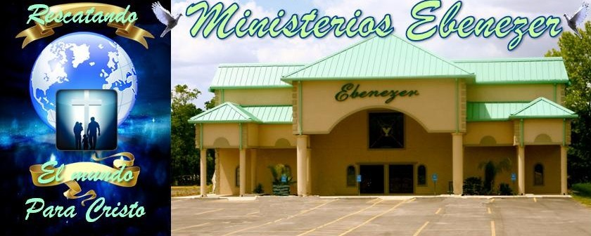 Ministerios Ebenezer Houston