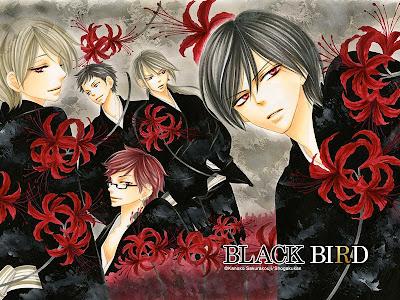 Black Bird (Manga) Black04_s