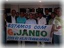 GUARDA JANIO É DA CEILÂNDIA,  AMIGOS CEILÂNDENSES CONHEÇAM OS MEUS TRABALHOS NA NOSSA CIDADE!!!