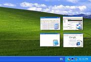 t screenshot%5B1%5D Minimize Windows to Desktop like Thumbnails instead of Taskbar
