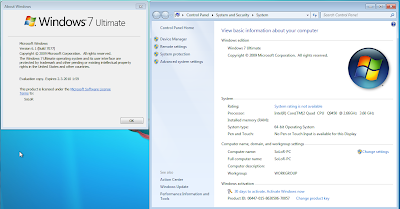 Download Windows 7 Build 7077 x64 (7077.0.090404-1255_x64fre_client_en-us_Retail_Ultimate-GRC1CULXFRER_EN_DVD.iso)