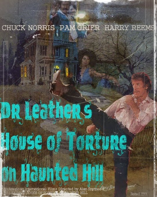 Haunted%2BHill Gay BDSM BONDAGE Gay Leather Gay Torture Gay Pain
