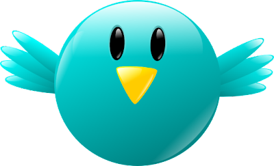 Twitter icon by aleandros, 350+ Fresh Twitter Icons