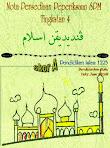 Buku Nota SPM Pendidikan Islam Tingkatan 4