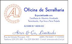 Aires & Ca., Limitada.