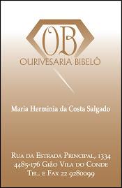 Bibelo - Ourivesaria / Relojoaria