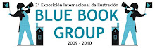 Seleccion Book Blue Grup