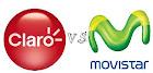 Claro vs Movistar