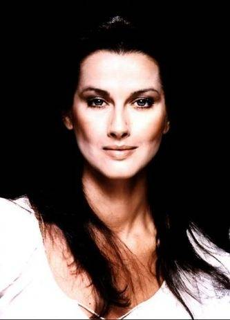veronica hamel photo