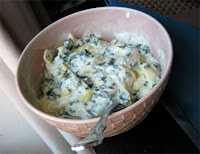 Spinach+Artichoke+Dip+Recipe 50+ Cheap, Healthy Super Bowl Recipes