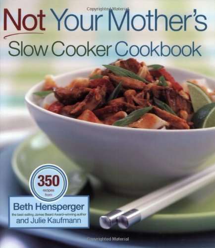 Slow cooker recipes free