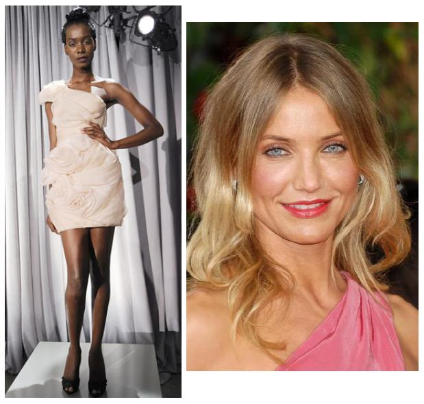 cameron diaz 2011 pics. that Cameron Diaz would so