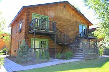 Rustic Inn Jackson Hole Wyoming