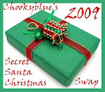 Secret Santa 2009