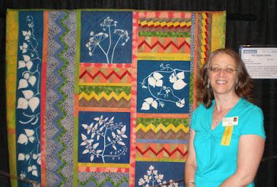 Sue Reno Studio: Quilt Odyssey at Hershey : hershey quilt show - Adamdwight.com