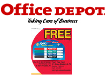 Office Depot Deals and Instant Savings. OfficeProducts. From Office Essentials and seating to printers and break room supplies Office Max has some of the best deals and Instant Savings of any Office Supply Retailer. Shop today for the best deals, discounts and rebates on .