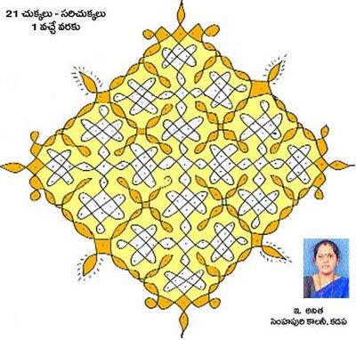 Courtesy: Andhra Jyothi Newspaper