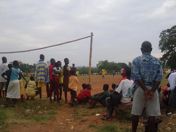 Ghana (fotos de Alex)