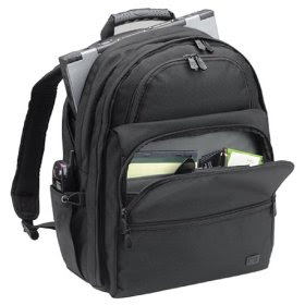 Case Logic CNB-1 Laptop Backpack