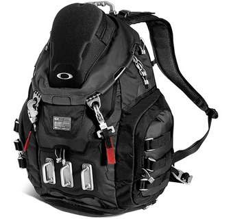 Oakley S&M Overkill Backpack