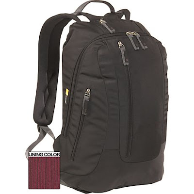 Case Logic XN Urban Design Laptop Backpack