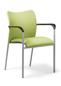 Allseating Office Side Chair