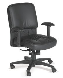 9271SM PRONTO Task Chair by Chairworks