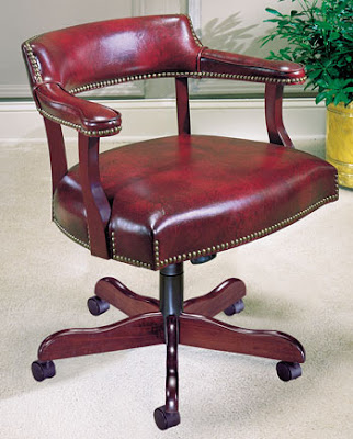 High Point Excecutive Chair
