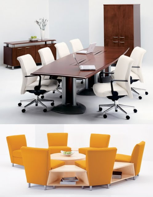 Sets Of Office Furniture Cof