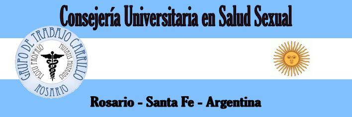 «Consejería Universitaria - Salud Sexual»