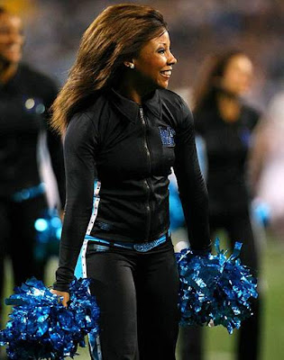 carolina panthers cheerleaders top cats