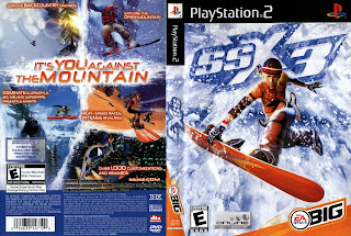 Download - SSX 3 | PS2
