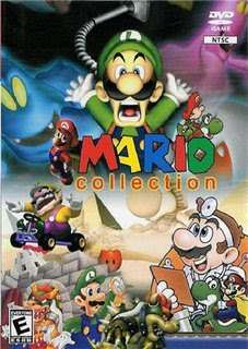 Download - Mario Collection | PS2