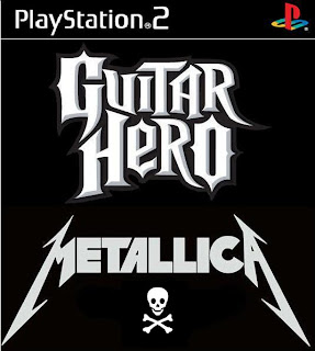 Download Guitar Hero: Metallica | PS2 | NTSC