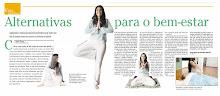 O Globo - Caderno Serra