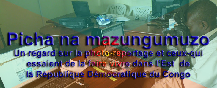 PICHA NA MAZUNGUMUZO