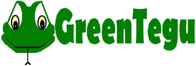 Green Tegu