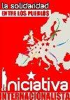 Iniciativa Internacionalista-La Solidaridad entre los Pueblos