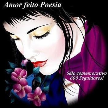 Amor feito Poesia